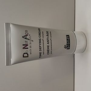 Do Not Age Dr Brandt Time Defying Cream